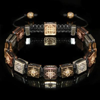 Logo Lock Exclusive Bracelet / Boundless Possibilities