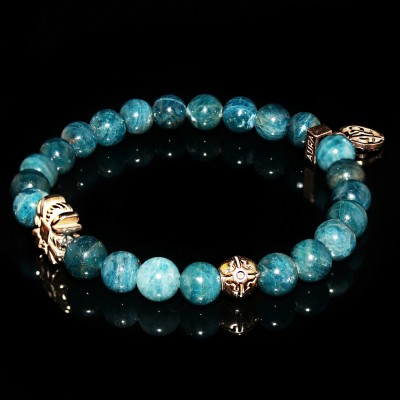 Apatite Bracelet Health and Success